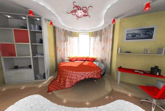 дизайн проэкт квартиры на вешняковской