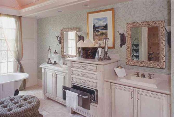 ремонт санузла и ванной комнаты