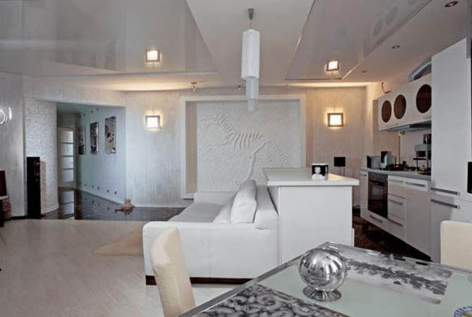 поиск дизайн и интерьер типовой квартиры