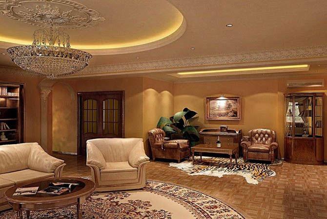 ремонт квартир потолки из гипсокартона