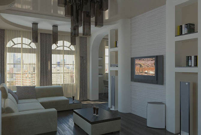 видеоурок по ремонту квартиры