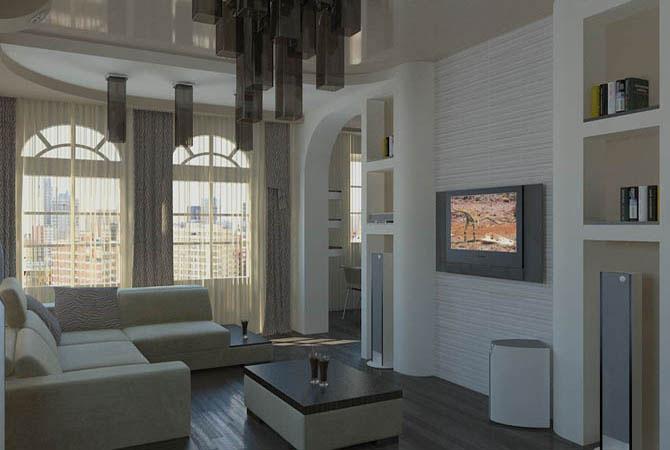 ремонт квартир балашиха от строй комфорта