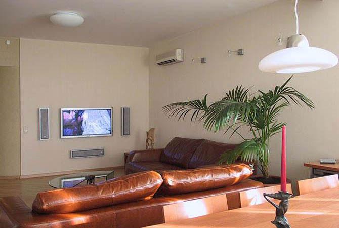 перепланировка дизайн интерьер квартиры 50 кв м