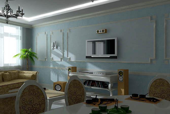 дизайн и перепланировка квартир 2-х3-х комнатных