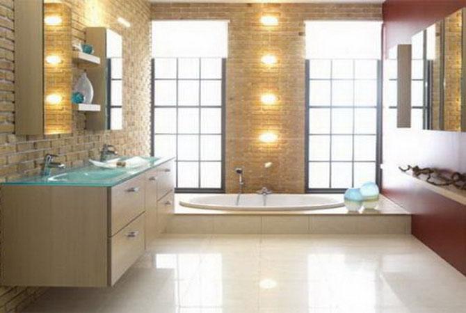 ремонт ванной комнаты по минимальной цене