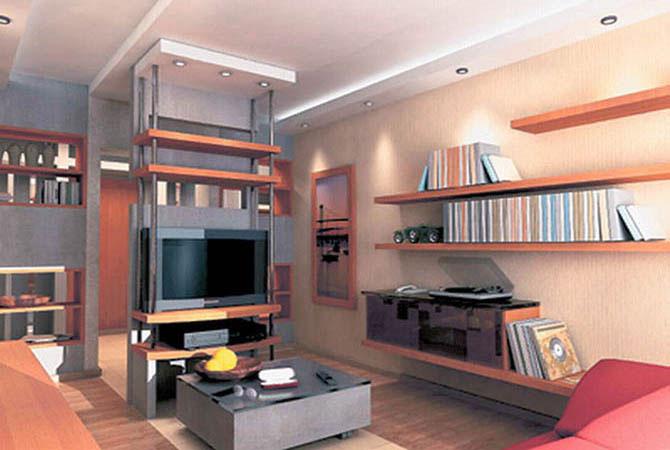 интерьер и дизайн ванных комнат в квартире