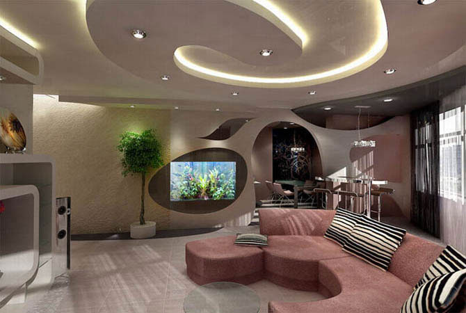 фото дизайна типовых квартир