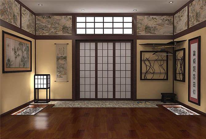 варианты дизайна гостинной комнаты
