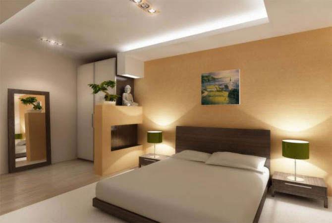 дизайн квартир цветовое решение