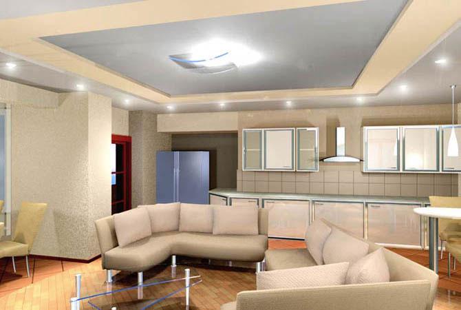 капитальный ремонт квартир добавлено