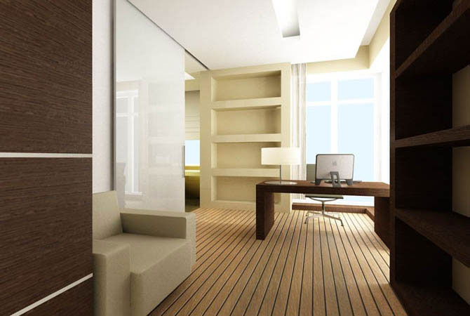 дизайн квартир малогабаритного типа