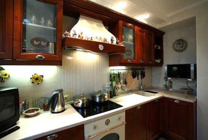 перепланировка квартиры согласование в украине