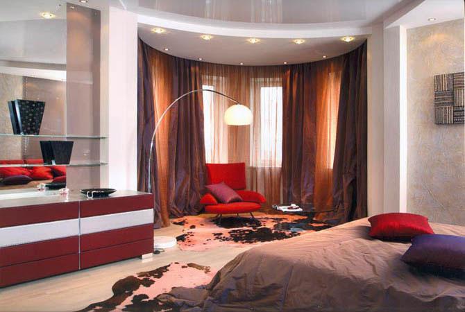 дизаин интерьер дома фото