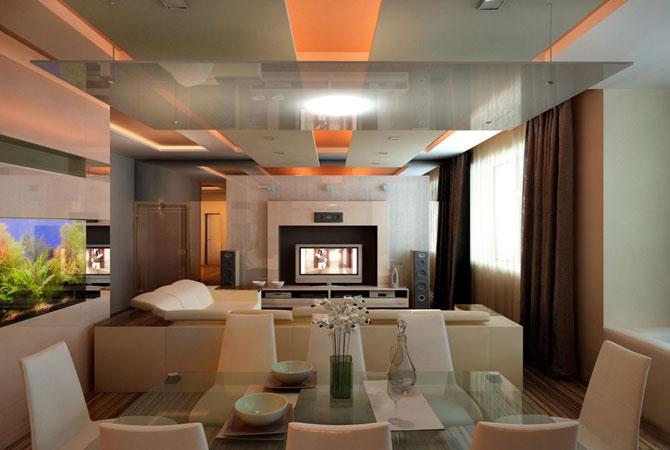 комментарии к дизайну квартиры
