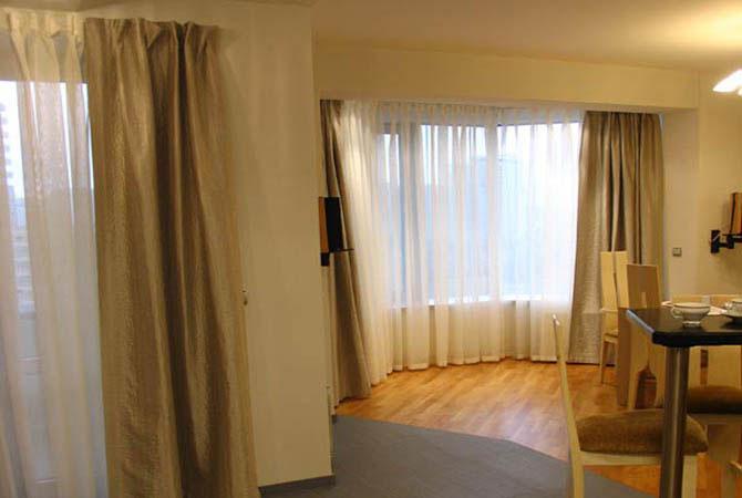 фотографии дизайна комнат pop-art