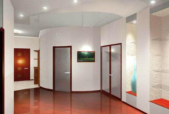 ремонт квартиры как можно утеплить подьездную стену