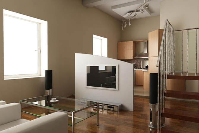 дизайн интерер квартир в воронеже