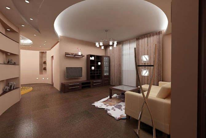 дизайн квартиры серии домов