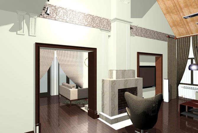 дизайн и интерьер квартир с морской тематикой
