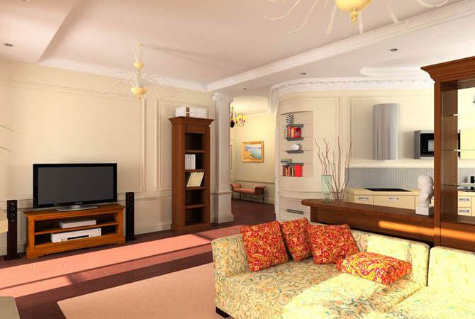 мелкие аксессуары для интерьера малогабаритных квартир