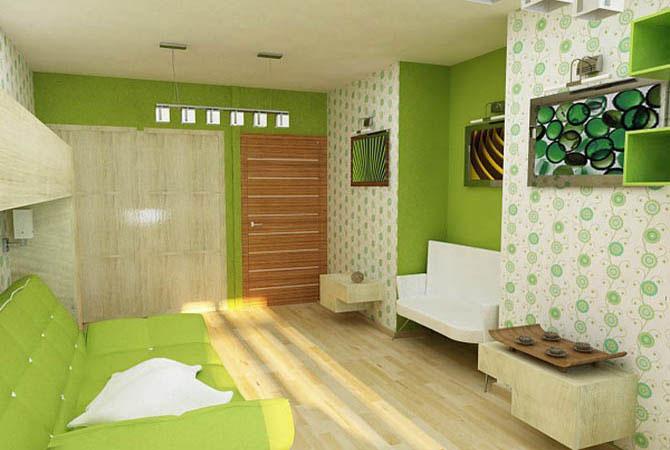 дизайн интерьера помещений и отделка домов