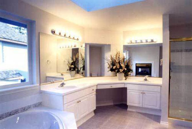 ремонт своими руками ванной комнаты