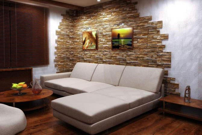 дизайн двухкомнатной квартиры серии ип 46с