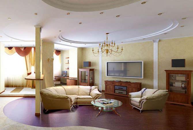 дизайн проект планировка квартир согласование