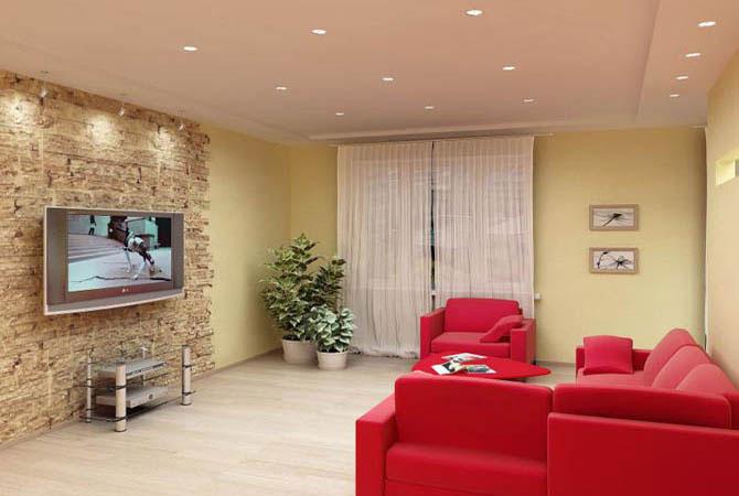 средняя стоимость ремонта квартиры в москве