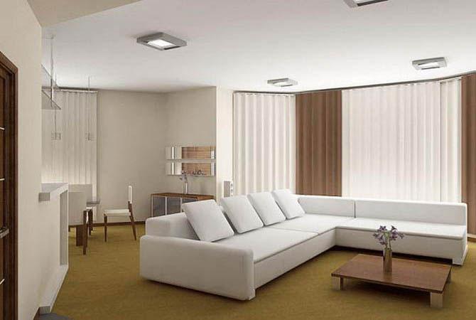 перепланировка квартиры которая не требует разрешения