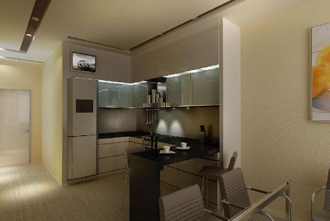 дизайн 1 квартиры п 44