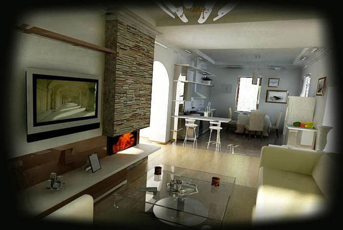 долговечный капитальный ремонт квартир