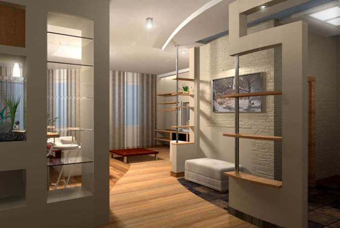 готовый ремонт ванных комнат фото галерея
