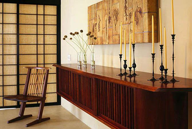 декоративные элементы интерьера дома