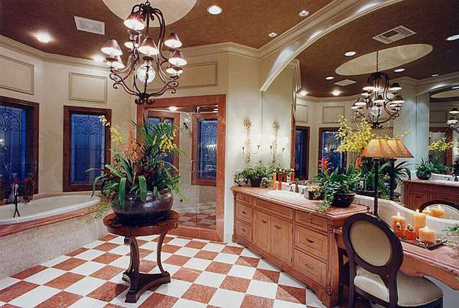 ванная комната интерьер днепропетровск