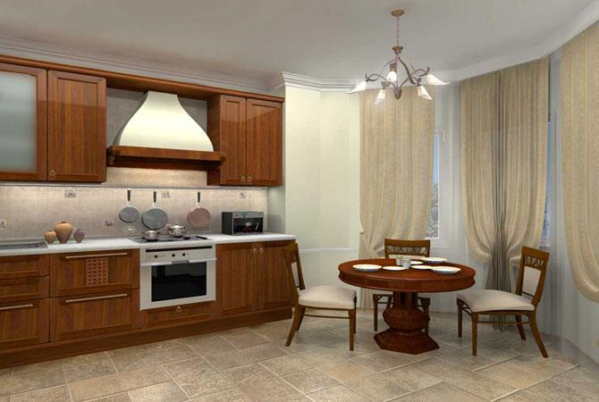 проекты перепланировки однокомнатных квартир