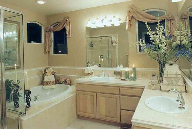 нужен проект дизайна для квартиры дома